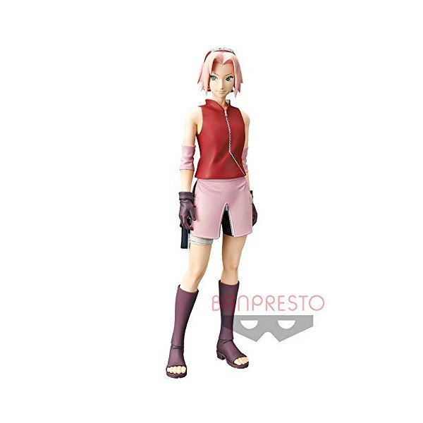 Аниме фигурка Naruto Shippuden - Сакура Харуно Haruno Sakura