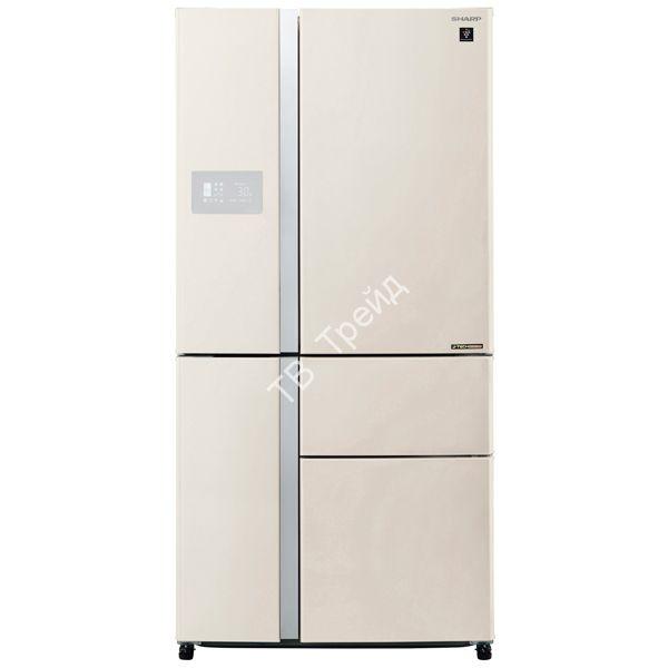 Холодильник SHARP SJPX99FBE