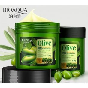 Бальзам для волос  с оливковым маслом , 500 мл