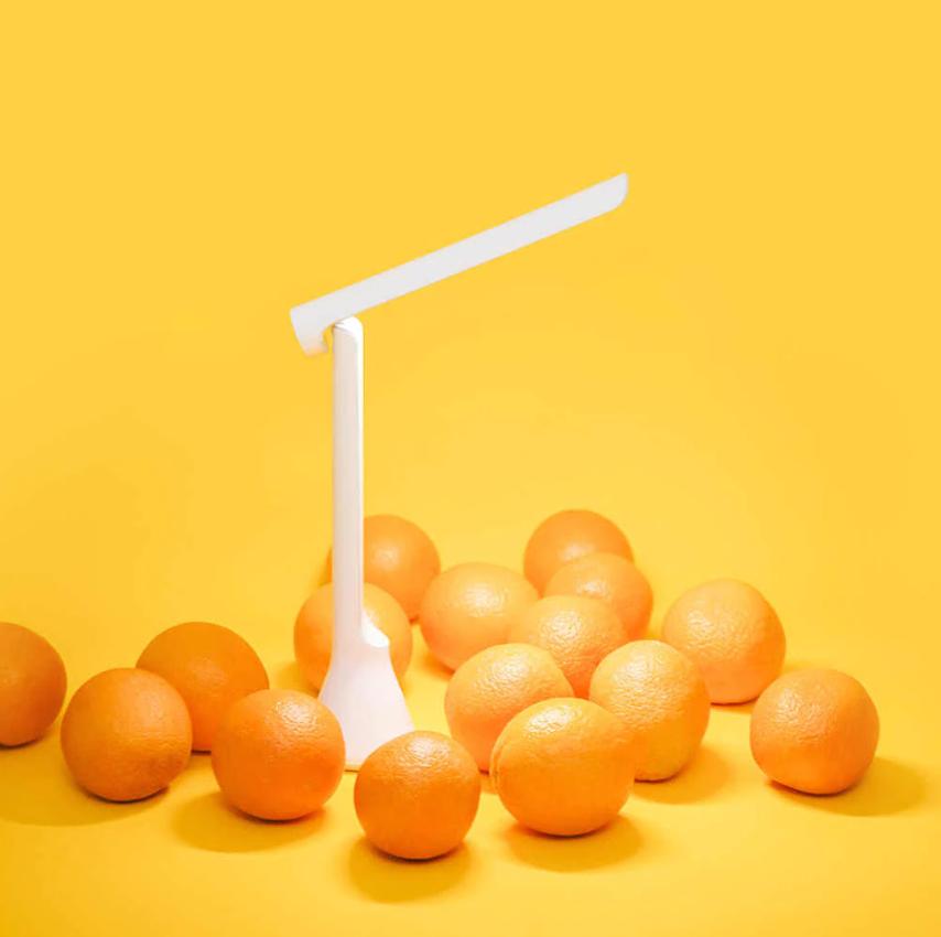 Лампа портативная складная Xiaomi Yeelight YLTD11YL ( Белый )