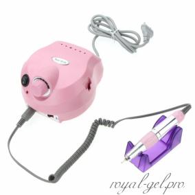 Аппарат для маникюра и педикюра Nail Dril JMD 202