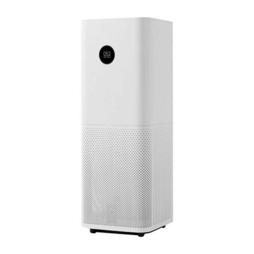 Очиститель воздуха Xiaomi Mi Air Purifier Pro белый AC-M3-CA
