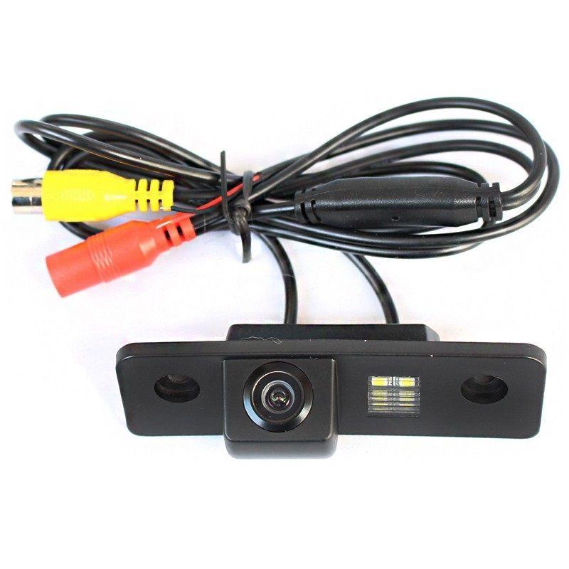 Камера заднего вида Skoda Roomster