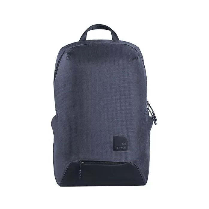 Рюкзак Xiaomi Mi Style Leisure Sports Backpack ( Синий )