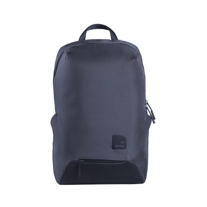 Рюкзак Xiaomi Рюкзак Xiaomi Mi Casual Sports Backpack ( Синий )