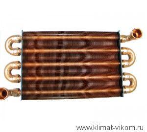 Первичный теплообменник (Гепард 23MTV) арт. 0020142415