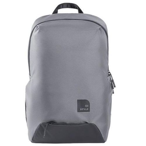 Рюкзак Xiaomi Mi Style Leisure Sports Backpack ( Серый )