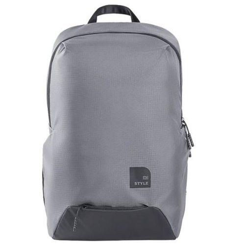 Рюкзак Xiaomi Mi Style Leisure Sports Backpack ( Серый )
