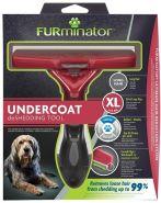 FURminator XL Фурминатор для гигантских собак с длинной шерстью