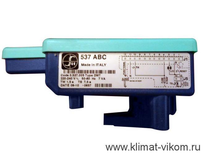 Электроника розжига 537 АБЦ арт.0020025291