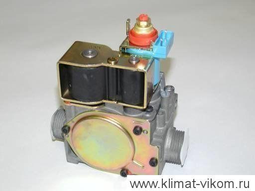 Газовый клапан арт.0020200660