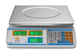 Весы торговые электронные ACS-809 32.5 LCD