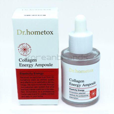 Dr.hometox Collagen Energy Ampoule