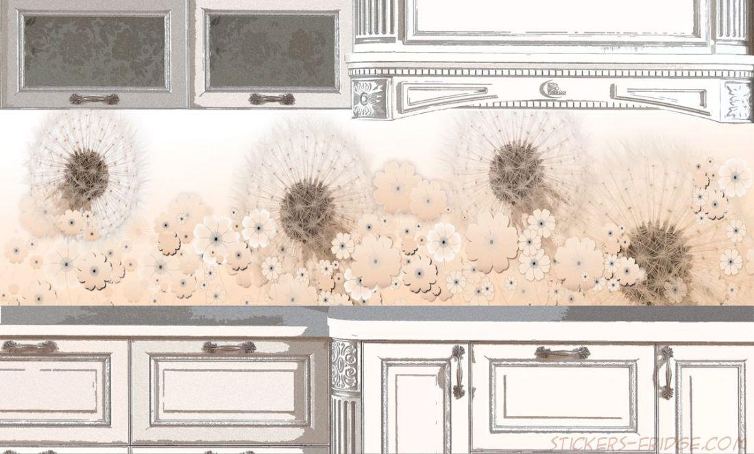 Фартук для кухни - Невесомые