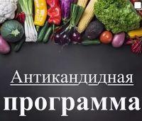 Ahims_a Антикандидный протокол