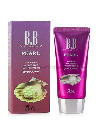 Ekel Pearl BB Cream (SPF50+ PA+++)