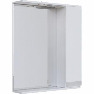 Зеркальный шкаф Sanstar Вита 70 с подсветкой