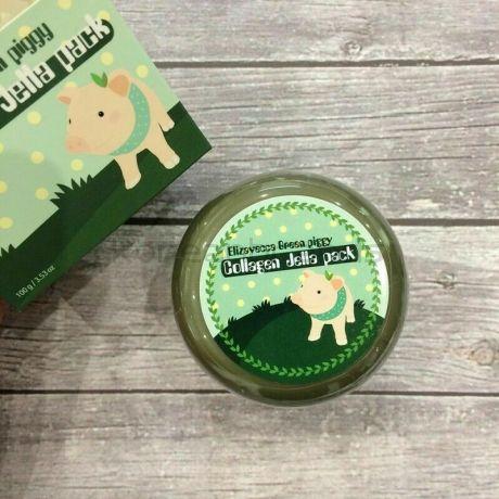 Green Piggy Collagen Jella Pack 100g