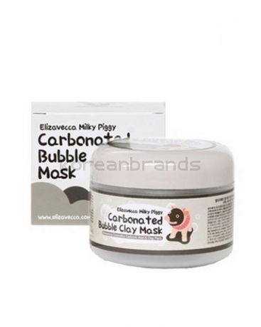 Сarbonate Bubble Clay Mask 100g