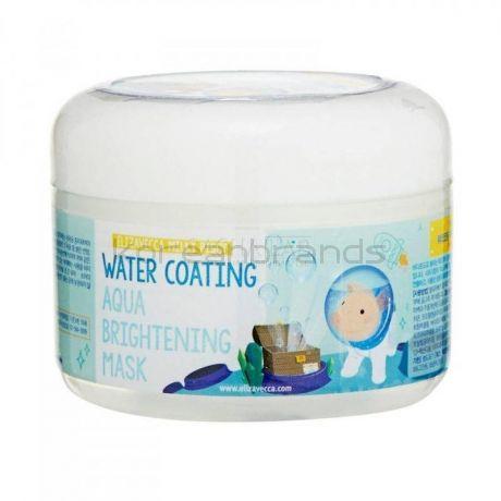 Milky Piggy Water Coating Aqua Brightening Mask
