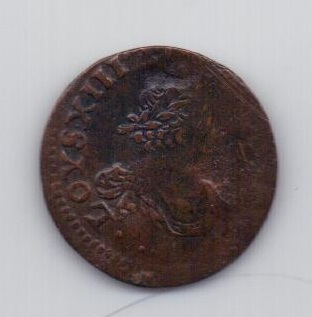 2 турнуа 1639 года Франция