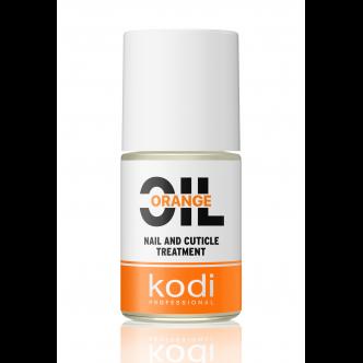 Масло для кутикулы Kodi orange