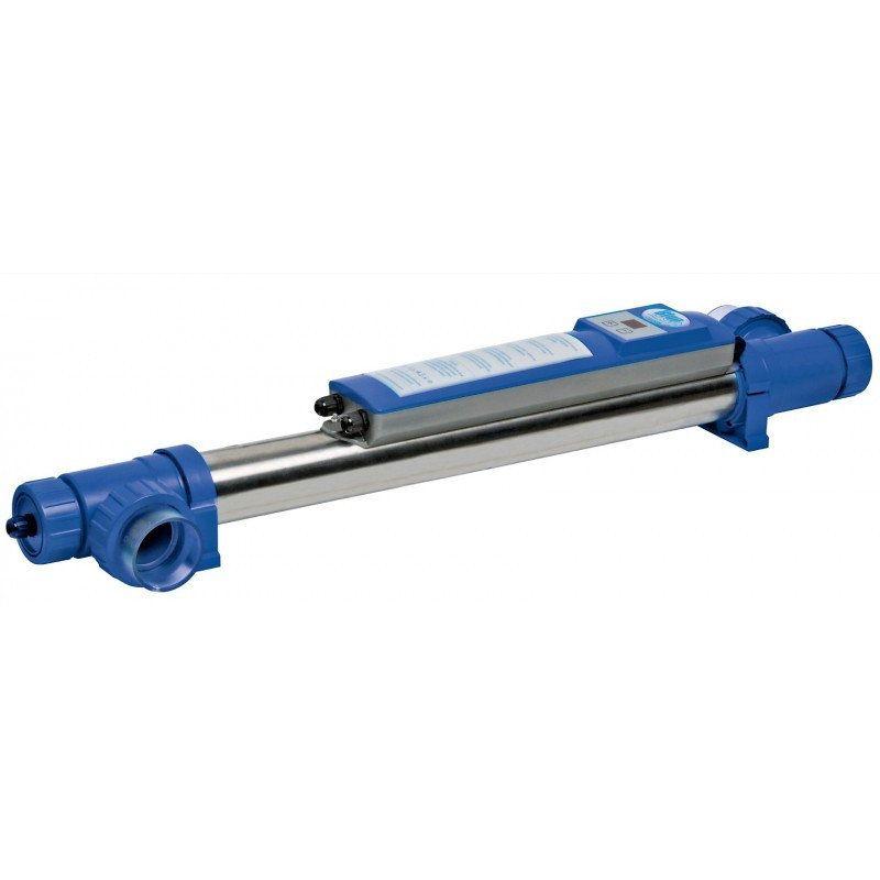 Ультрафиолетовая установка  с медным ионизатором Blue Lagoon Ionizer BL.UV-C 70000