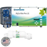 Хлоргенератор Hayward Aquarite PRO LS75 на 20 г/час