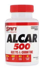 ALCAR 500 SAN (60 кап)