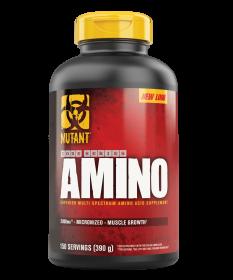 Mutant Amino от Fit Foods 300 таб