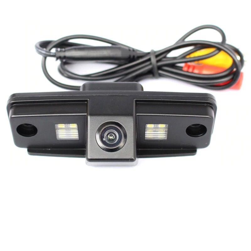 Камера заднего вида Subaru Outback B14