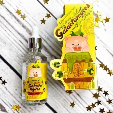 Elizavecca Witch Piggy Hell-Pore Galactomyces Pure Ample 100%