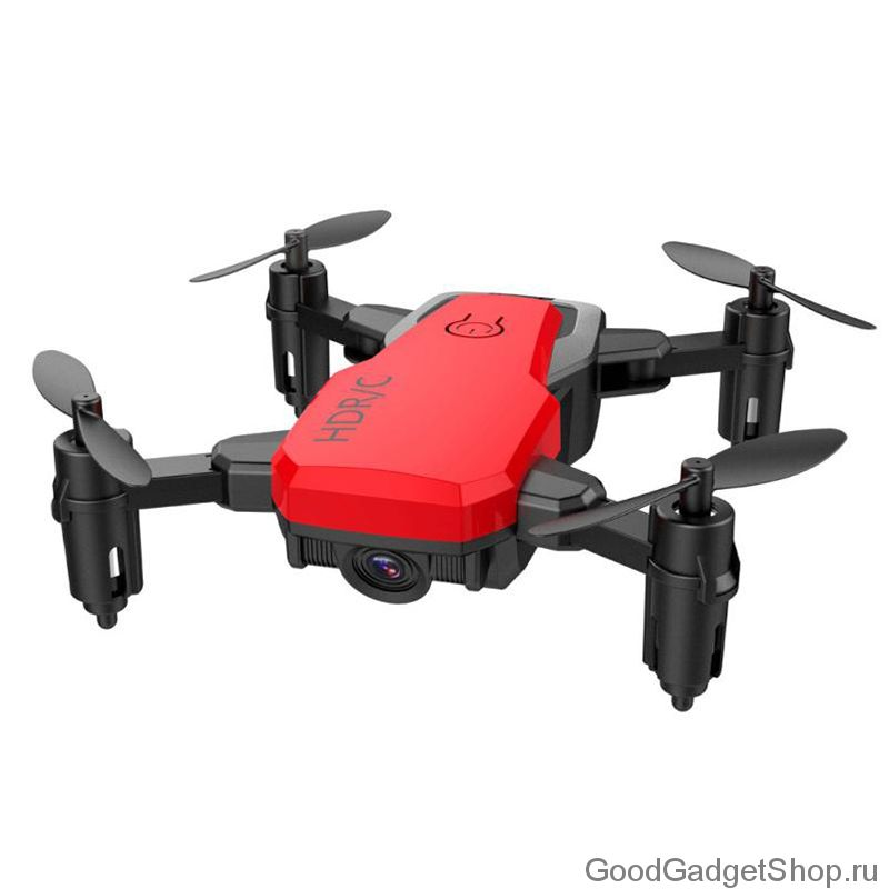 Селфи-дрон CHAMSGEND mini D2WH