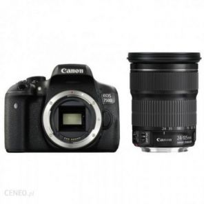 Canon EOS 750D Kit 24-105mm f/3.5-5.6 IS STM