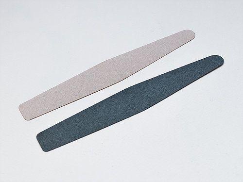 Сменный файлы для пилки (100 шт.) 240 грит ромб