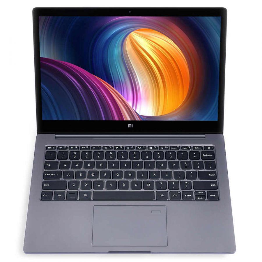 Ноутбук Xiaomi Mi Notebook Air 13.3 (i7-8550u, 8Gb, 256 Gb SSD, GeForce MX150 2Gb, темно-серый)
