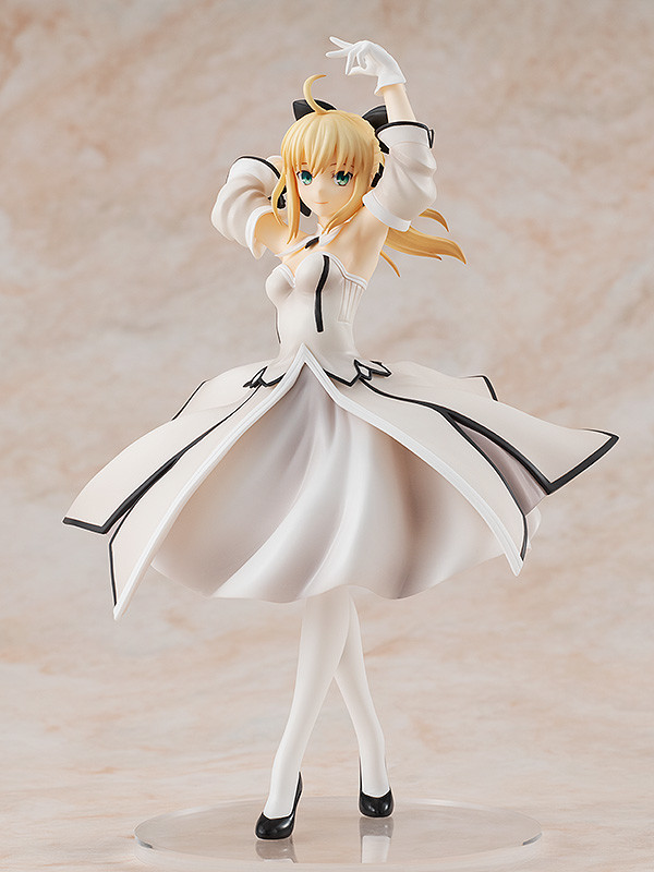 Аниме фигурка POP UP PARADE Saber Altria Pendragon (Lily)