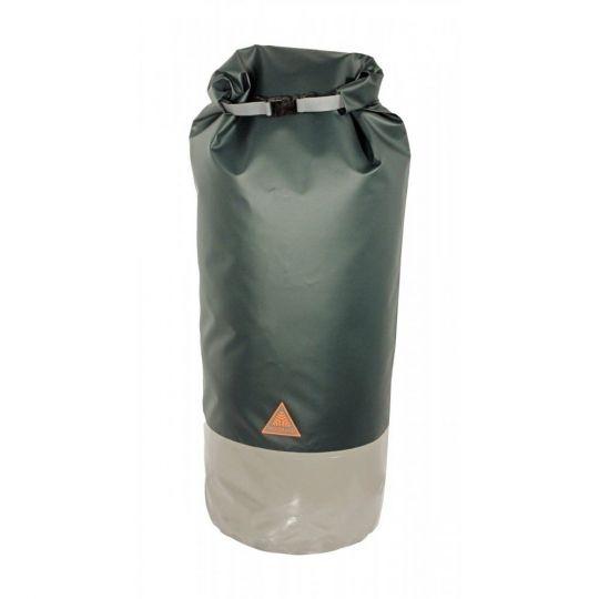 Герморюкзак Woodland Waterproof 80 л. пвх, цвет зеленый