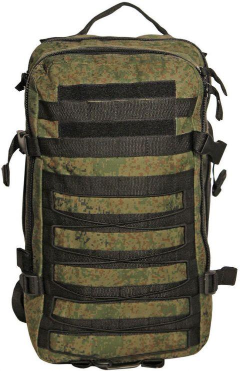 Рюкзак тактический Woodland ARMADA - 1, 20 л цифра