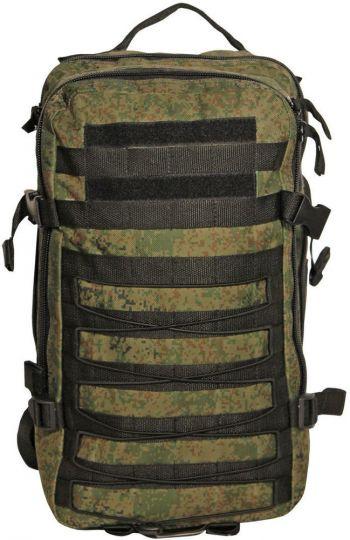 Рюкзак тактический Woodland ARMADA - 1, 30 л цифра