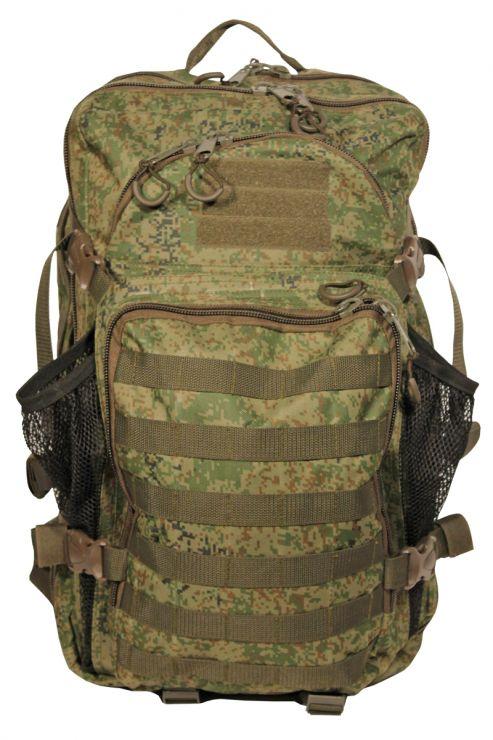 Рюкзак тактический Woodland ARMADA - 4, 35 л цифра