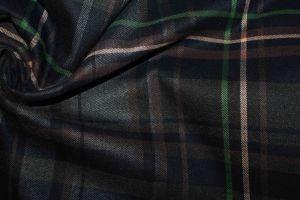 Костюмная ткань VT-10253/D9/grey