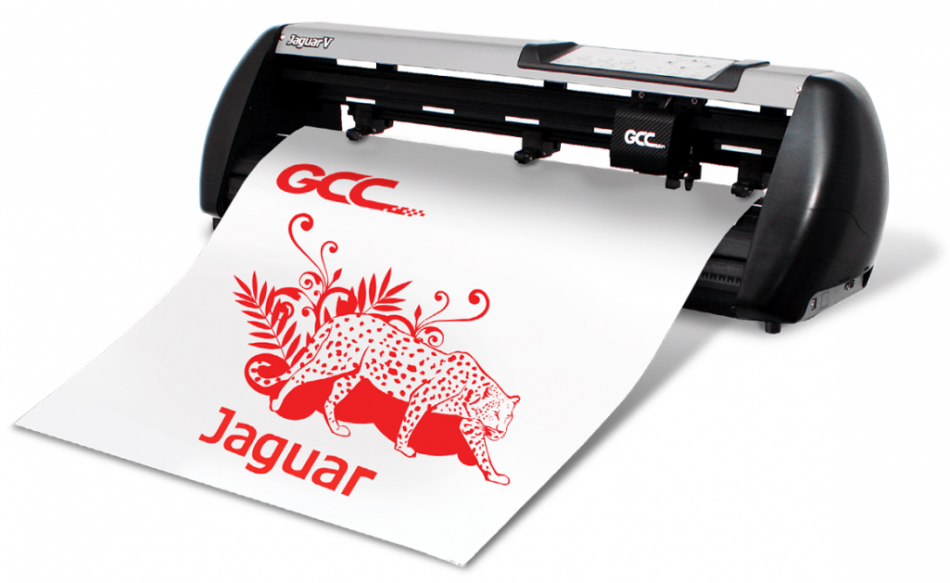 GCC Jaguar V J5-61