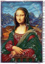 DANA-3471 Dana. Мона Лиза. А3 (набор 1375 рублей)