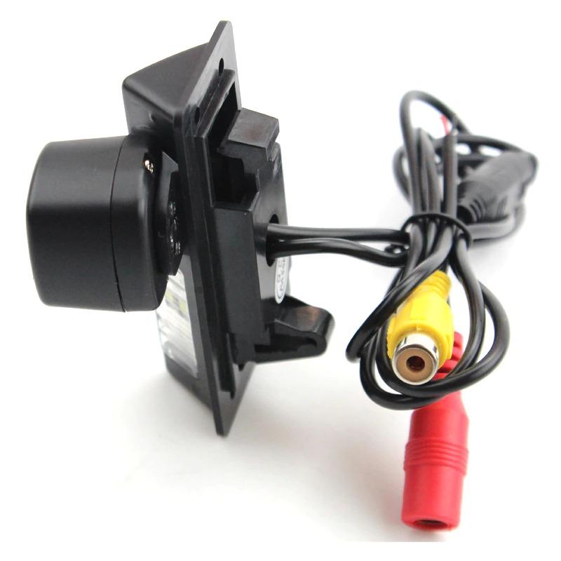 Камера заднего вида Ниссан Патфайндер R52