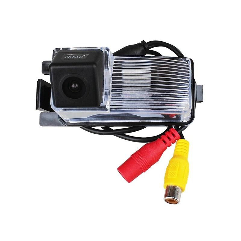 Камера заднего вида Ниссан Куб