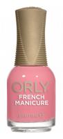 ORLY Лак для французского маникюра 22488, 18 ml