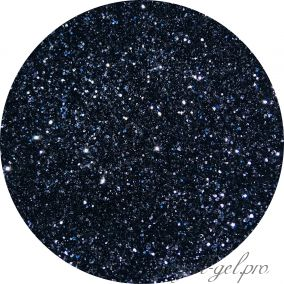 "Манка для дизайна 1/96""(0.3mm)010 B1001(Blue Black)"