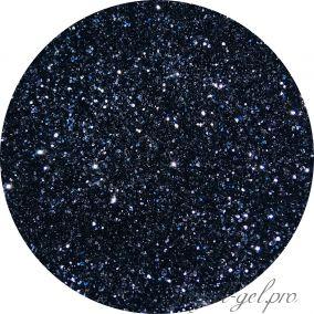 """Манка для дизайна 1/96""""(0.3mm)010 B1001(Blue Black)"""