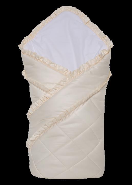 Одеяло на выписку для новорожденных КОЛЛЕТ